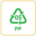 リサイクル可能